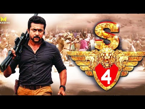 BIG BREAKING : Suriya again joint hands with Hari for SINGAM 4 ? Suriya | Hari | NGK | Anushka