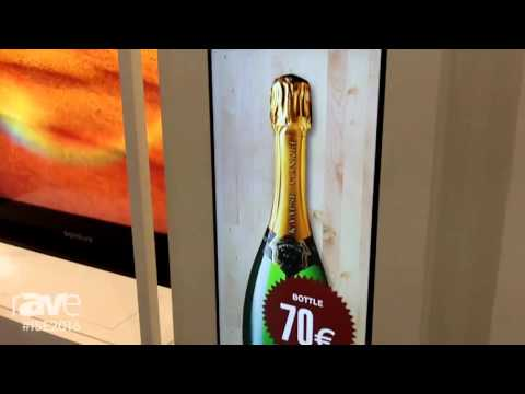 ISE 2016: LG Introduces 86-inch Ultra Stretch Display