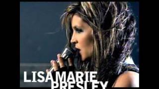 Watch Lisa Marie Presley Idiot video