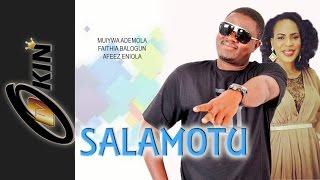 SALAMOTU Latest Yoruba Nollywood Movie Staring Faithia Balogun, Muyiwa Ademola
