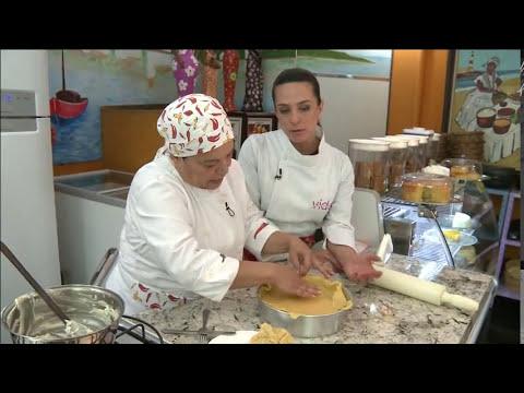 Vida Melhor - Culinária: Torta de palmito (Chef Vanda Barreto)