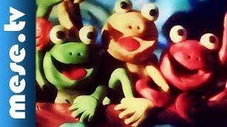 Alma együttes: Balaton (dal, animáció gyerekeknek)