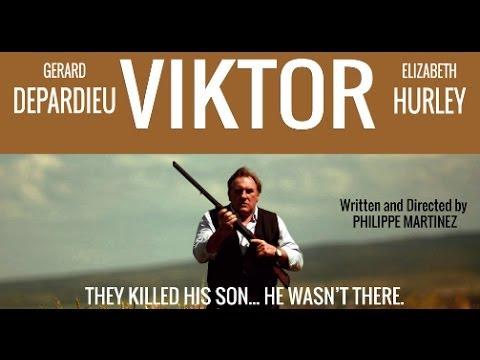 Viktor - Gerard Depardieu, Elizabeth Hurley - Official Trailer