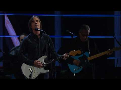 Jackson Browne with Crosby, Stills and Nash - The Pretender - Madison Square Garden - 2009/10/29&30