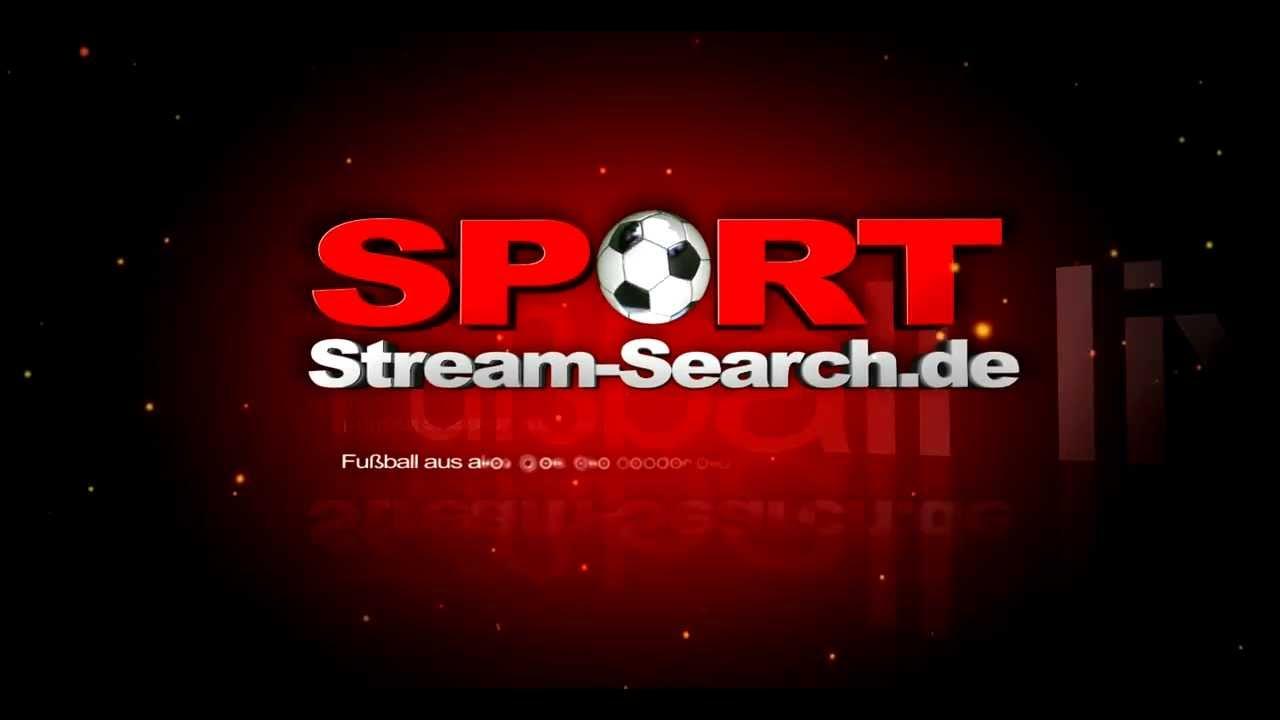 watch live fussball online