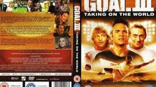 Goal 3 Taking on the World 2008 with Leo Gregory K