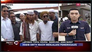 Penuhi Panggilan Polisi, Habib Bahar Bin Smith Ditemani Kuasa Hukum - iNews Sore 18/12