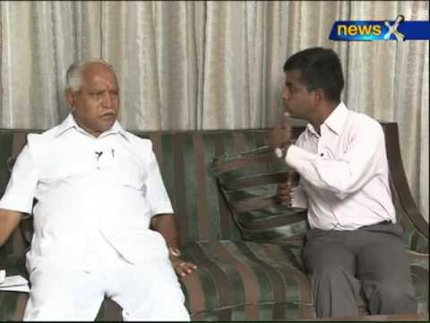 I will not return to BJP at any cost: Yeddyurappa