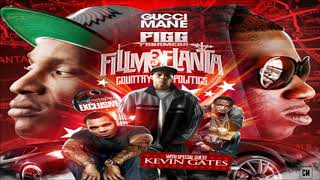 Gucci Mane, Figg Panamera & Kevin Gates - Fillmoelanta 3 [FULL MIXTAPE + DOWNLOAD LINK] [2013]