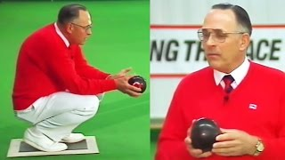 Bowling Tips from David Bryant