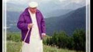 Górale dla Papieża... Sycka se wom zycom
