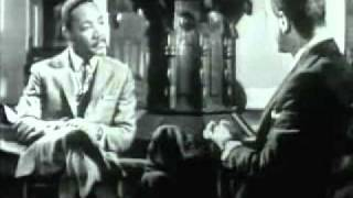 OWS: Martin Luther King, Jr. on the powerful of non-violent resistance