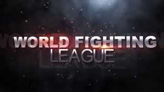 Sunday 12th of April - World Fighting League - Hoofddorp