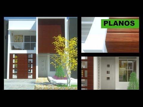casa moderna minimalista interior 6m x 12 50m videolike