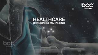 BCC Healthcare Branding & Marketing