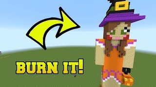 Download Lagu IS GAMINGWITHJEN A WITCH?!? BURN HER!!! Gratis STAFABAND