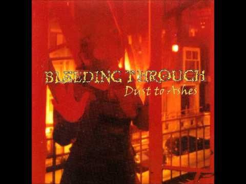 Bleeding Through - Lay On The Train Tracks