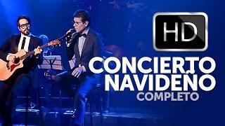 Concierto Navideño en vivo en Monterrey, MX | Vástago Epicentro