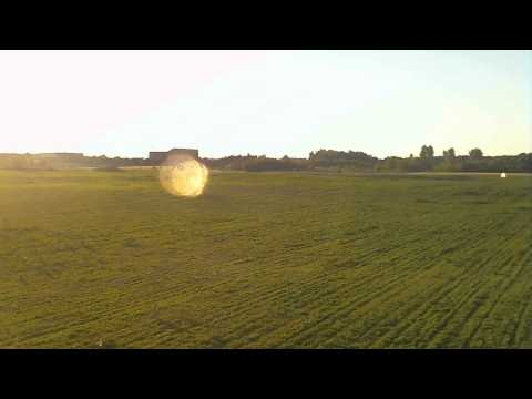 1x Time-lapse Footage of Ever Cat Fuels / Anoka Ramsey Community College Biofuel Test Crop