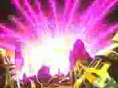 Ramstein Dragon Ball Z.3gp video
