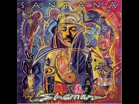 Carlos Santana-feels Like Fire Ft.dido Shaman