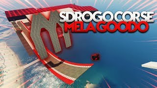 """SDROGO CORSE """"MELAGOODO"""" - IMPRECARE sulle GARE degli ISCRITTI!"""