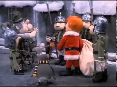 Santa Claus Is Comin' to Town - The Full Movie