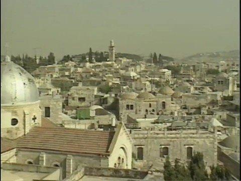 Israel Travel Doc - Part 04
