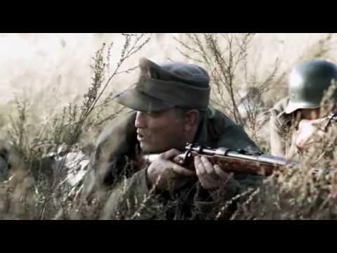 Военная разведка: Первый удар (4 серии из 8,2012)
