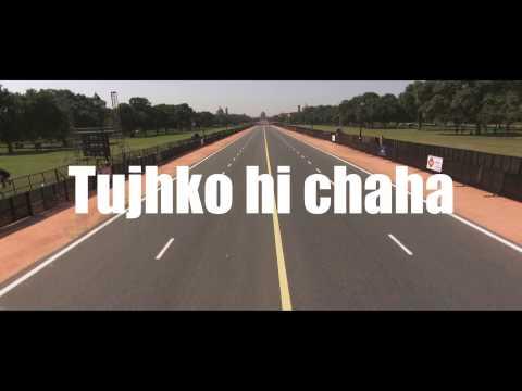 Tujhko hi chaha Teaser - Directed by Panirr Selvam