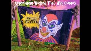 Watch Nuclear Assault Something Wicked video