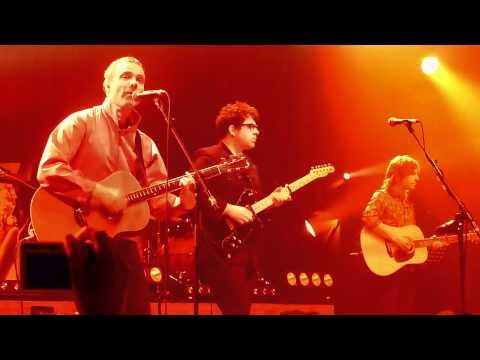 Belle and Sebastian - The State I Am In, live at Roundhouse, London 29/05/11 #1