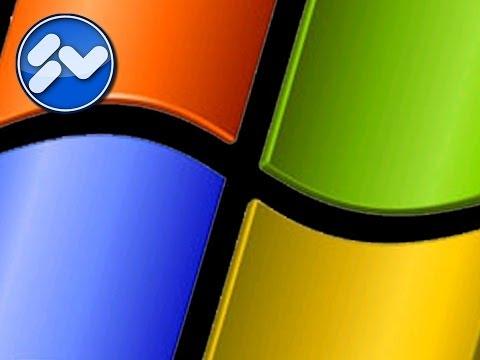 Windows XP Updates bis 2019
