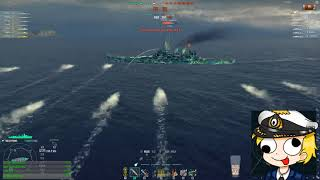 World of warships - RANKED is getting unplayable