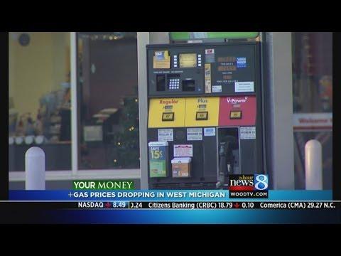 GasBuddy: Gas may drop to near $3/gal