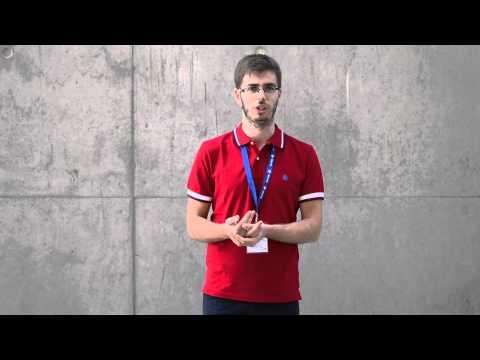 Mapping Europe's Political Issues: João Bernardo Gonçalves [Portugal]