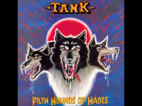 Tank - Shellshock