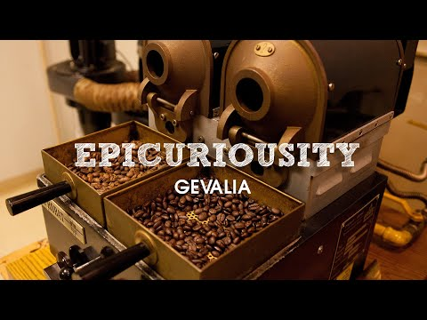 Gevalia: Coffee-Making with 150 Years of Swedish Expertise Artisinal Food Masters Epicuriousity ...