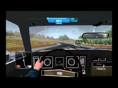 Test Drive Unlimited 2 Unofficial Patch V0.4 Chevrolet Camaro ZL1 - autofix