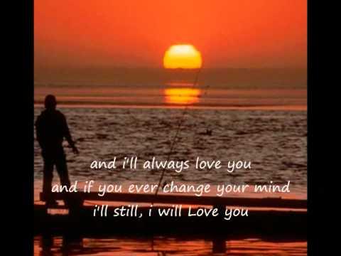 Michael Johnson - Ill Always Love You