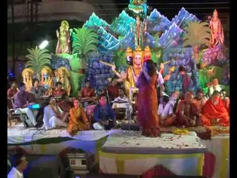 Hanuman Ji Ki Badhai Bhajan By Sona Jadhav video