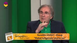 Prof. Saracoglu Ile Hayat Ve Sağlık - 9 Nisan 2016 - 28. Bölüm