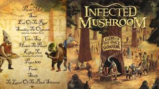 Watch Infected Mushroom Saeed video
