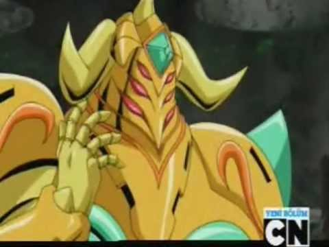 Bakugan Mechtanium Surge 17.Bölüm Part-2