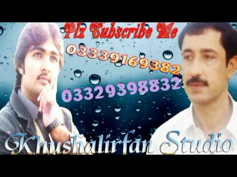 Pashto Sad Song Da Wakhtona Be Latana By Zaheer Zaman 2012 2013 video