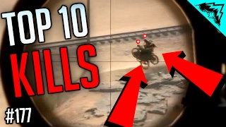 MOST EPIC SNIPER COLLATERAL - Battlefield 1 Top 10 Worlds Best Plays of the Week - WBCW 176