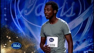 Luyolo makes us see heart eyes! – CPT Highlight | Idols SA