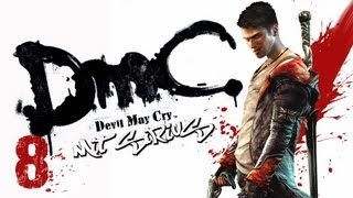 Let´s play Devil May Cry #08/mit SiriuS [PC Ultra][1080p]