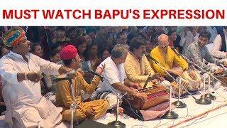 Osman Mir & Farika Kheta Khan || Watch Bapu's Expression // Arre Sakhi Mangal Gao Re