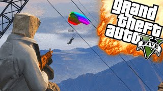 JACK A$$ SPRONG! - GTA 5 Online Funny Moments